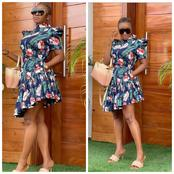 Nollywood Actress Ini Edo really knows how to dress for the occasion, check out her recent photos.