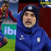 Dembele: 'Chelsea Boss Tuchel Is My Favourite Coach'