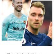 Transfer News Update: Blow For Arsenal In Their Pursuit Of Neto, Update On Mandzukic, Eriksen