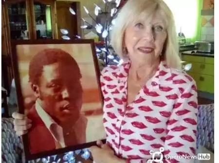 Meet The Woman Who Has Been Faithful To Her Husband In Coma For 38 Years