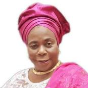 PDP Congress: We Are One Big Family, Senator Olujimi Says As She Congratulates Party Members
