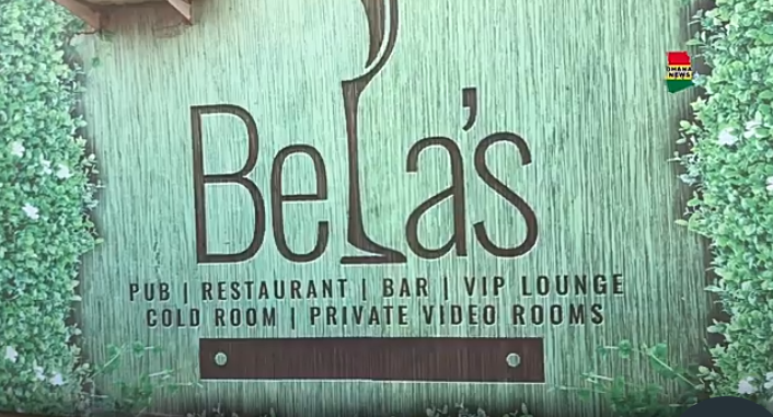 "ee40ebfb9a80786c73b316c0160999f8?quality=uhq&resize=720 - A look into Mzbel's Restaurant, Tracey Boakye described as a ""Chop Bar"" (Photos)"