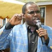 Vocal Narok MP Asks Govt To Declares Corona A National Disaster, Makes Vaccination Compulsory To All