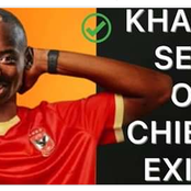 Khama Set For Chiefs Exit!