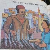 L'importance des livres de Contes dans le vocabulaire et l'orthographe des élèves
