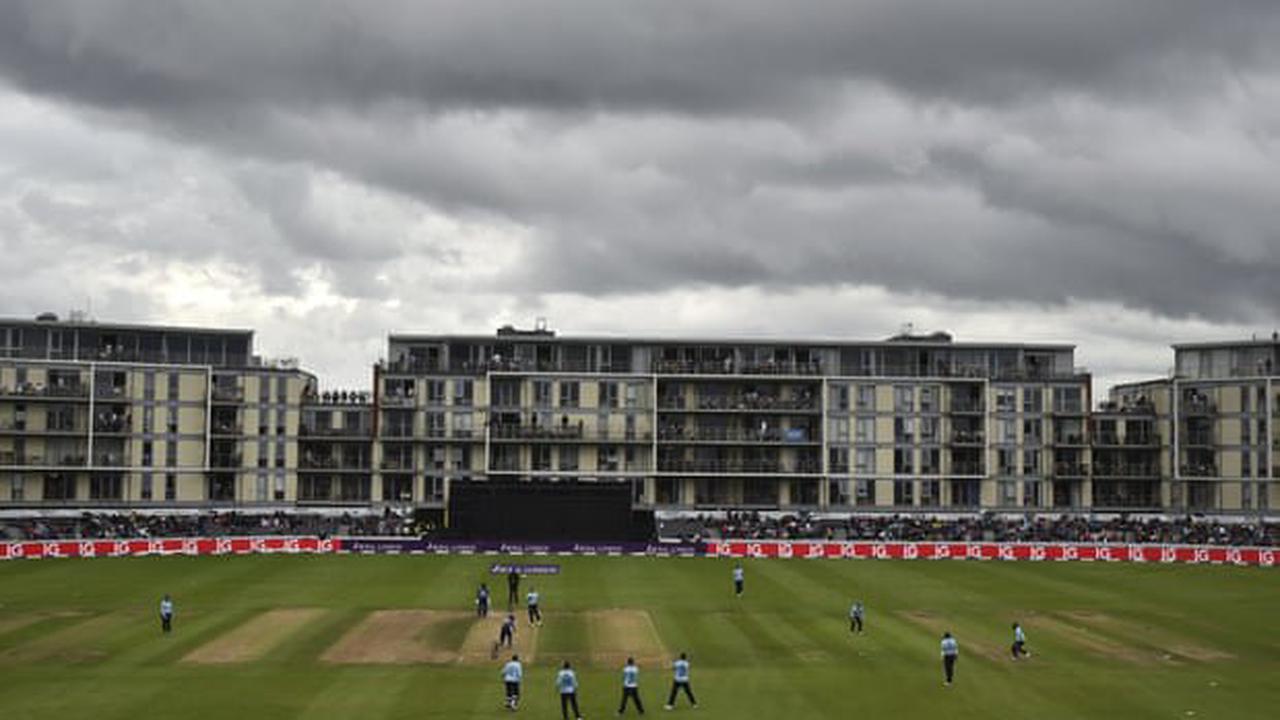 England v Sri Lanka: third ODI – live!   Sport