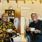 Jacob Zuma Is Finished Just Like EFF, Ntsiki Mazwai Reveals