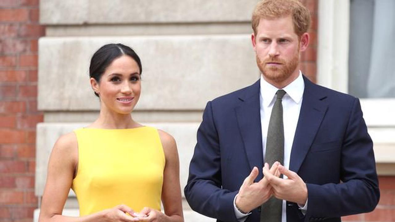 Meghan Markle's 40th : Duke and Duchess of Cambridge lead well wishes