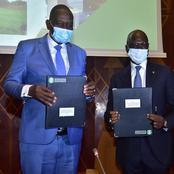 Autosuffisance en Riz : la BIDC accompagne la Côte d'Ivoire pour la campagne 2021