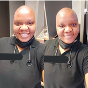 See Photos Of The Beautiful South African Woman Who