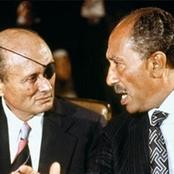 من الوثائق الإسرائيلية.. كيف فقد «موشي ديان» عينه اليسرى؟