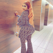 Meet Curvy African Media Celebrity Causing A Stir on Instagram