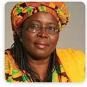 Biography Of Alima Mahama.