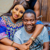 Nollywood actress celebrates her husband who is also an actor on his birthday