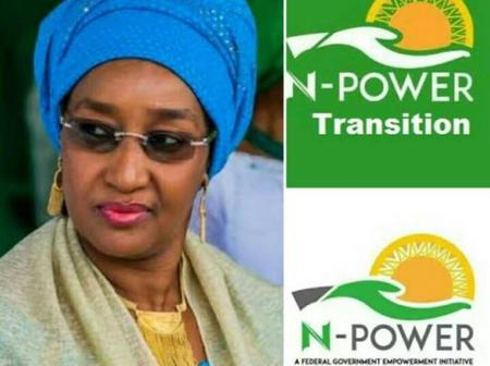 N-POWER: Minister Sadiya Farouq Gives Hope to Exited Beneficiaries Over Transition Plan