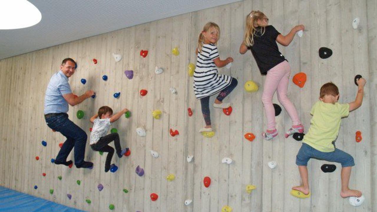 """""""Stadt der Kinder"""" in Rekordzeit"""