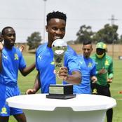 Themba Zwane uncovers Mamelodi Sundowns' huge mystery