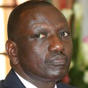 Bomet Legislator Ditches DP Ruto's Camp