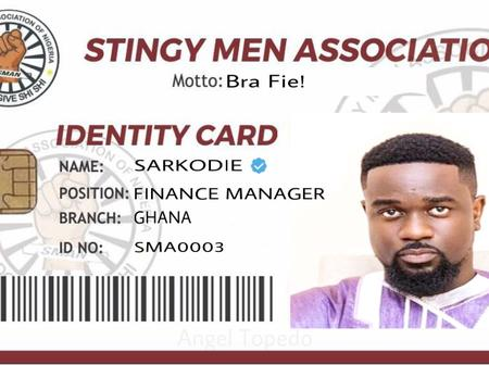 How the Stingy Men association trend came about