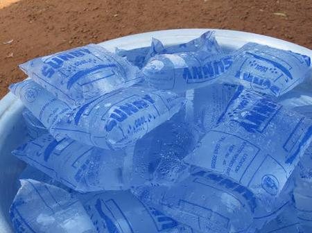 Drinking Of Sachet Water May Cause Cancer, Here Is The Reason (OPINION)