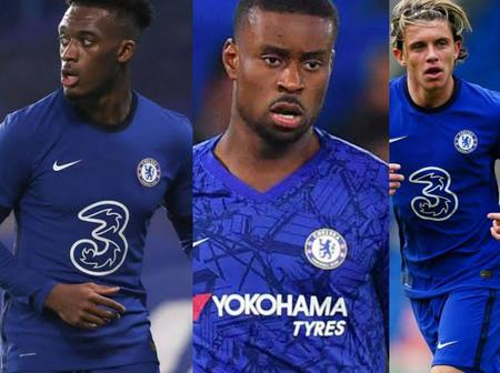 How Chelsea players fared in England first group game of the Euros U-21 Championship