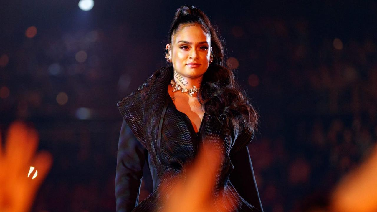 Kehlani says being 'straight-presenting' has given her 'a lot of privilege'