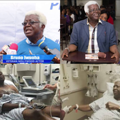 The Veteran Nollywood Actor That Just Died, See What Allegedly Led To His Death