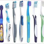 Choose these categories of toothbrush and toothpaste to protect your gum