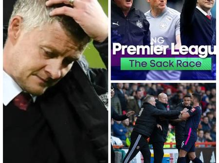 Opinion: These 4 EPL Managers Should Start Looking For A New Job Ahead Of January