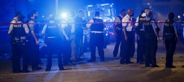 As shootings surge across US, police see COVID's crippling of justice system enabling crime