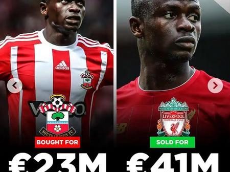 Check Southampton's Incredible Business in The Transfer Window Over The Years