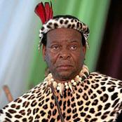 Zulu Monarch death claims scares the nation : Here is why