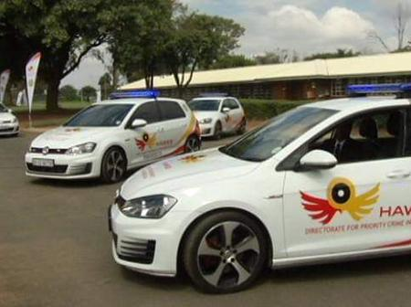 Five municipal workers arrested for corruption in Welkom