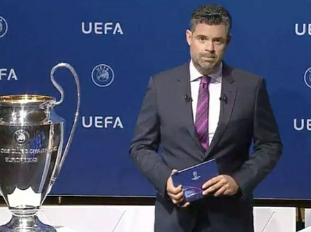 JUST IN: Official 2020 Champions League Groups And Probable Teams To Qualify From The Group Stage