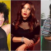 Checkout Recent Photos Of Nollywood Actress Monalisa Chinda.