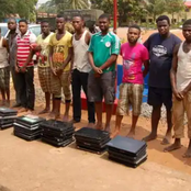 Endsars: See The New Method Yahoo Boys Are Using To Take Advantage Of the Protest
