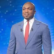 Yamoussoukro / Soirée des Ebony 2021 : Ali Diarrassouba, de NCI, élu meilleur présentateur télé