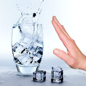 Here's Why to Avoid Ice Water After Meals