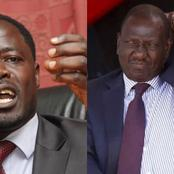 Peter Kaluma Agrees Raila Odinga May Work Again With William Ruto, Provides Two Reasons Why