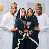 Identical Twins Brothers Set To Marry Identical Twin Sisters!