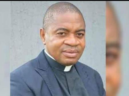 Catholic Priest Has Been Suspended From Post Of Principal In Benue For Allegedly Brutalising Student