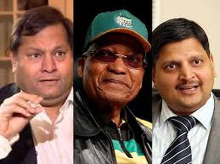 ''Guptas were not given 51 billion tender. People must not lie here'' deputy minister tells Zondo