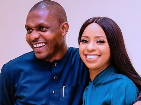 Meet Osimbajo's Son In-law That Reportedly Had A New Baby Boy