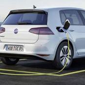 Good news for Volkswagen