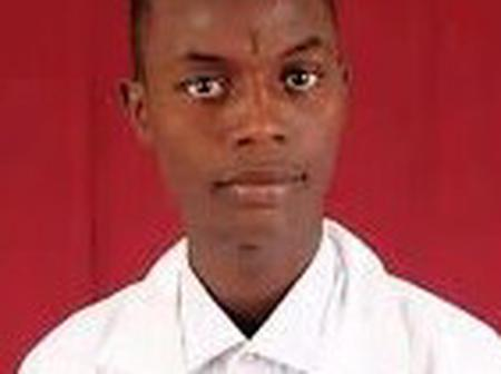 Congratulations: Atiku Celebrates Umar Who Won $400k From World Chemistry Contest.