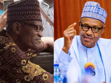 SSS Speaks Out On Buhari's Late Driver, Checkout The Full-Story Here