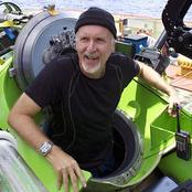 Meet the Men that Explored the Deepest Point of the Ocean called The Challenger Deep.