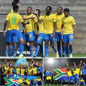 Mamelodi Sundowns eyeing second star as they become first South African club to reach CAF milestone