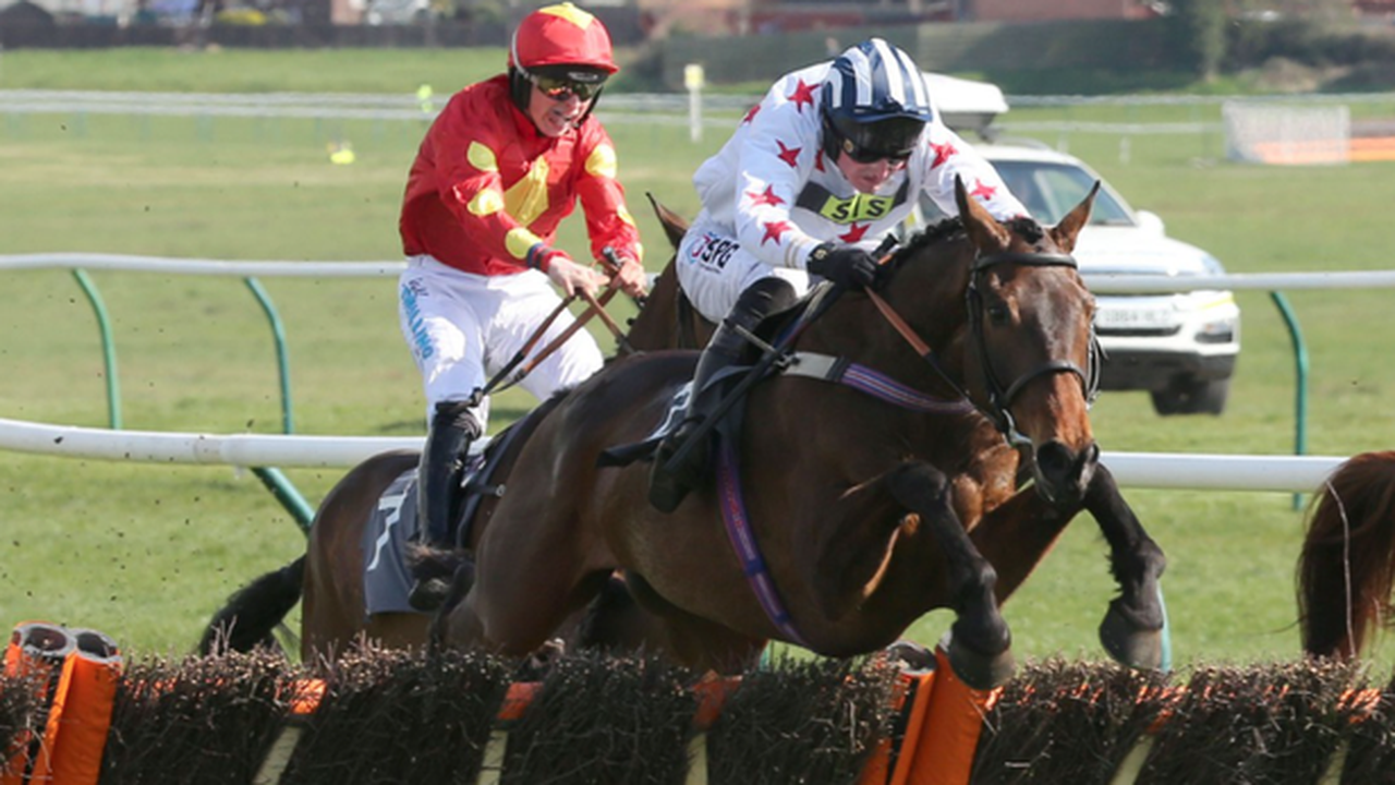 Scottish Grand National favourites, odds and TV times