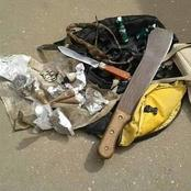 LASG Dislodges Hoodlums From Fagba, Agege Railway Line, Recover Dangerous Weapons